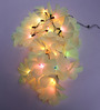 Tu Casa Flower Plastic String Light