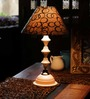 The Light House Metal Table Lamp
