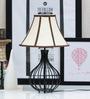 Tu Casa Khadi Poly Cotton Lamp Shade