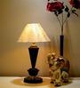 Tu Casa Table Lamp - Beige Bubbles