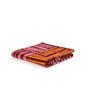 Turkish Bath Multicolour Cotton 28 x 58 Inch Bath Towel - Set of 3