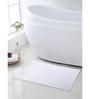 Turkish Bath White 100% Cotton 20 x 30 Bath Mat