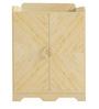Two Door Cabinet by SmalShop