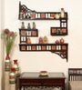 Two Wall Shelves Set by ExclusiveLane