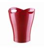 Umbra Red 5 L Dustbin