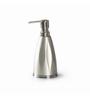 Umbra Silver Stainless Steel Soap Dispenser