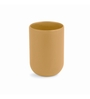 Umbra Touch Brown Plastic Toothbrush Holder