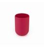 Umbra Bath Touch Pink Plastic Tumbler
