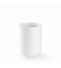 Umbra Touch White Plastic Toothbrush Holder