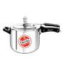 United Aluminium 12 L Pressure Cooker