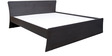 Urban King Size Bed in Wenge Colour by Pine Crest