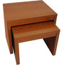 Urban Influence Set of Tables in Ox Cherry