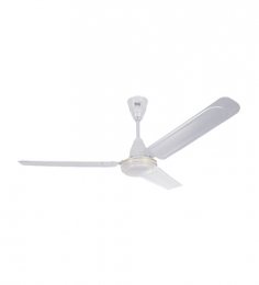 Usha 1200MM Ceiling Fan Ace Rich White