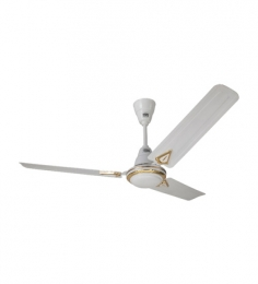 Usha 1200MM Ceiling Fan New Trump-White