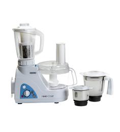 Usha 600W Food Processor