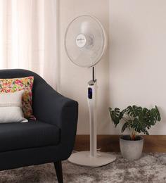 Usha Aerolux Calma White Designer Fan