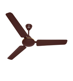 Usha Technix 1200mm Brown Ceiling Fan
