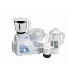 Usha Food Processor 2663