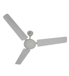 Usha Sonata 1200mm White Ceiling Fan - 47.24 inch
