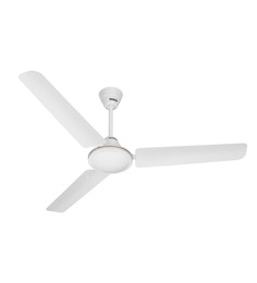 Usha Striker Millennium 1200mm Neo White Ceiling Fan - 47.24 inch