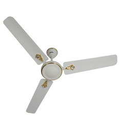 Usha Striker 1200mm White Ceiling Fan - 47.24 inch