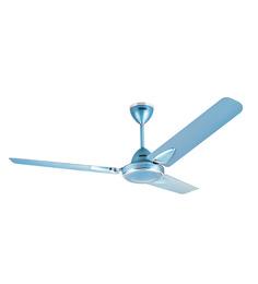 Usha Striker Millennium 1200mm Icy Blue Ceiling Fan - 47.24 inch