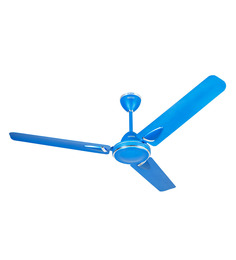Usha Striker Millennium Ultra Marine Ceiling Fan - 47.24 Inch