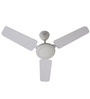 Usha Ace Ex White Ceiling Fan - 35.43 inch