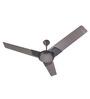Usha E-series EX1 Metallic Gray Metal 3 Blades Ceiling Fan