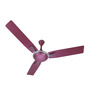 Usha Raphael Shocking Pink Metal 3 Blades Ceiling Fan