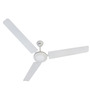 Usha Sonata White Ceiling Fan - 55.11 inch