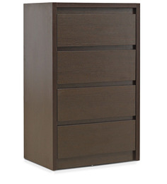 Vagus Chest of Four Drawers by @Home
