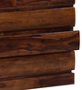 Savannah Solid Wood Chest of Drawers in Provincial Teak Finish by Woodsworth