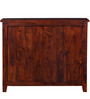 Prescott Sideboard in Honey Oak Finish by Woodsworth