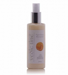 Vedicline Fig And Honey Moisturizer 100 ml