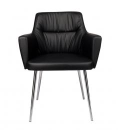 Black Designer Chair by Ventura