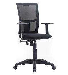 Vertix Mid Back Office Chair by BlueBell Ergonomics