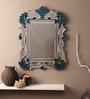 Alton Decorative Mirror in Multicolour by Amberville