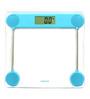 Venus Blue Glass Electronic & Digital Bathroom Scale