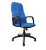 Venus High Back Ergonomic Chair in Blue Colour by Starshine