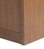 Vera Night Stand in Brown Colour by HomeTown