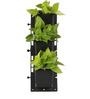 Vertical Wall Garden Panel Set (Pack of 10 Per Set) By Chhajed Garden