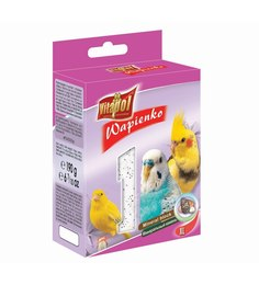 Vitapol Wapienko XL Mineral Block for Bird Shells - 40 gms