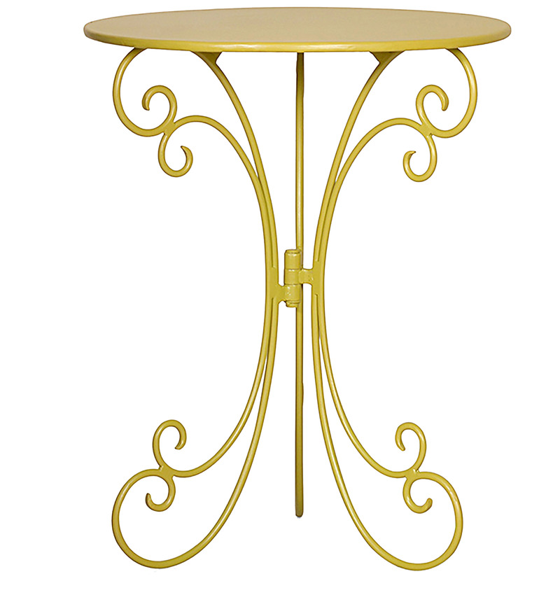 Buy Vine Garden Table in Green Colour by Home Online  : vine garden table in green colour by home vine garden table in green colour by home gjuxiv from www.pepperfry.com size 800 x 880 jpeg 117kB