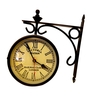 Vintage Station Clock ( 10 inches)
