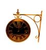 Vintage Station Clock