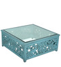 Vino Coffee Table in Blue Colour by HomeTown
