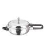 Vinod Cookware Stainless Steel 5 L Pressure Cooker