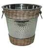 Virgin Craft Stainless Steel Champagne Bucket