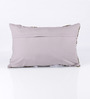 Vista Home Fashion Green Cotton 20 x 14 Inch Cushion Cover